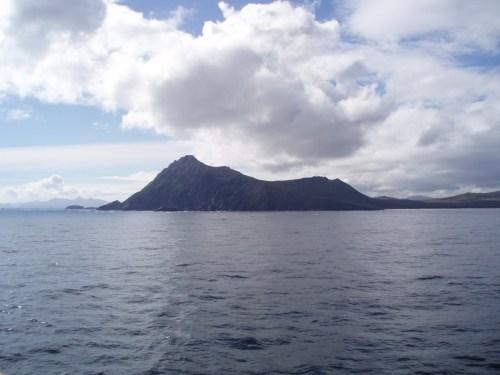 Cape Horn January 2010